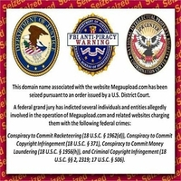 Government seized MegaUpload.com