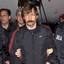 Viktor Bout out of a chartered DEA jet
