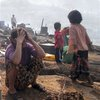 Major fire at Myanmar refugee camp in Thailand