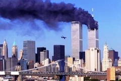 9/11 attacks.