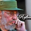 Fidel Castro Ruz.