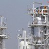 EU to lock out Iranian gas