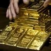 Gold bars (4kg)
