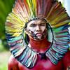 Guarani Indian