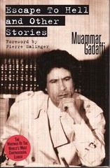 Muammar Gaddafi's Escape to Hell