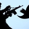 Tweeters 'could be military targets'
