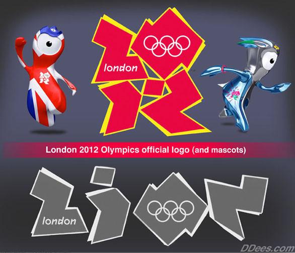 Juegos Olímpicos de Londres sionismo