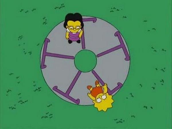 Simpsons NAZI