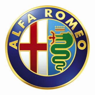 Alfa Romeo Reptile