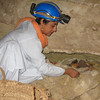 Eight million dog mummies were uncovered at the dog catacomb in Saqqara