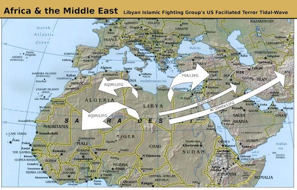 NATO in Libya