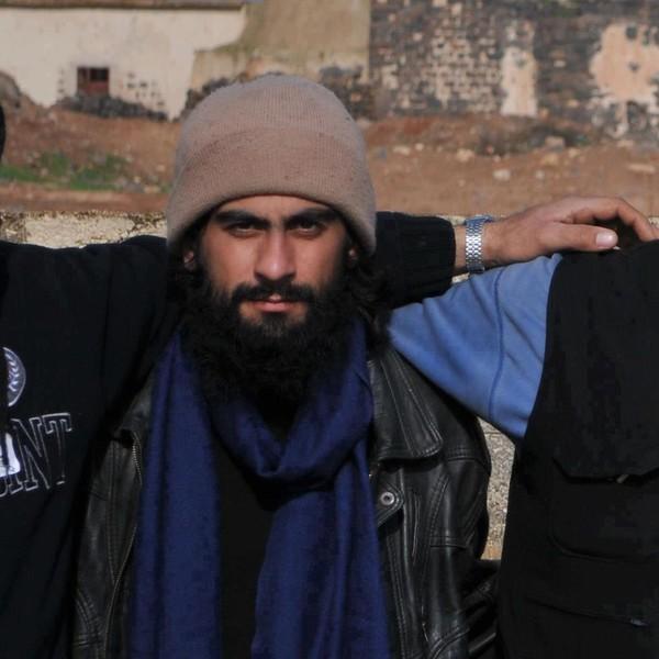 Siria yihadistas Australia