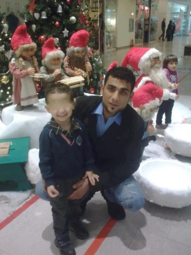 Siria yihadistas Bélgica