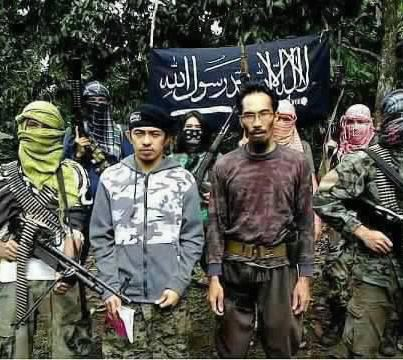 Syria jihadists Indonesia