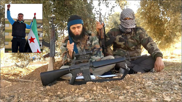 Syria jihadists Norway