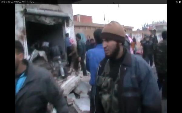 Siria yihadistas Pakistán