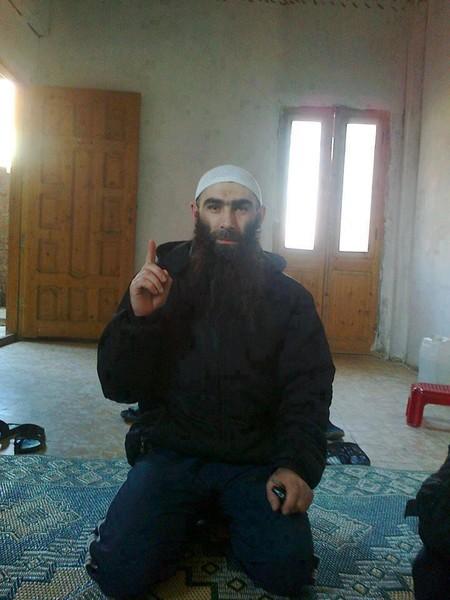 Siria yihadistas Rusia