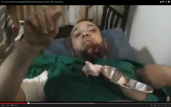 Siria Yemen yihadistas